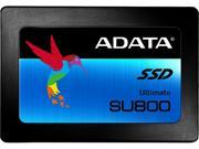 ADATA Ultimate SU800 256GB 3D NAND 2.5 Inch SATA-III Internal Solid State Drive ...