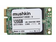 Item 9400: Mushkin Enhanced Atlas Series 120GB MKNSSDAT120GB-V