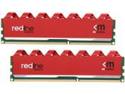 Mushkin Enhanced Redline 8GB (2 x 4GB) 240-Pin DDR3 SDRAM DDR3 2133 (PC3 17000) Desktop Memory Model 996996F