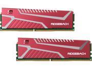 Mushkin Enhanced Redline 16GB (2 x 8GB) 288-Pin DDR4 SDRAM DDR4 3000 (PC4 24000) Memory (Desktop Memory) Model MRB4U300JJJM8GX2