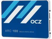 """OCZ ARC 100 2.5"""" 120GB SATA III MLC Internal Solid State Drive (SSD) ARC100-25SAT3-120G"""