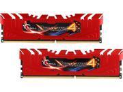 G.SKILL Ripjaws 4 Series 8GB 2 x 4GB 288 Pin DDR4 SDRAM DDR4 2666 PC4 21300 Intel X99 Platform Extreme Performance Memory Model F4 2666C15D 8GRR