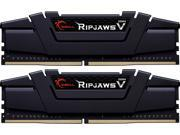 G.SKILL Ripjaws V Series 32GB (2 x 16GB) 288-Pin DDR4 SDRAM DDR4 3000 (PC4 24000) Desktop Memory Model F4-3000C14D-32GVK