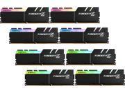 G.SKILL TridentZ RGB Series 64GB (8 x 8GB)