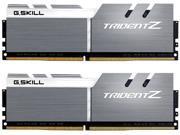 G.SKILL TridentZ Series 16GB (2 x 8GB) 288-Pin DDR4 SDRAM DDR4 4600 (PC4 36800) Intel X299 Platform Desktop Memory Model F4-4600C19D-16GTZSWC