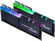 G.SKILL Trident Z RGB DC Series 64GB (2 x 32GB)