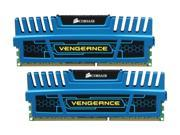 CORSAIR Vengeance 8GB (2 x 4GB) 240-Pin DDR3 SDRAM DDR3 1866 (PC3 15000) Desktop Memory