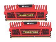 CORSAIR Vengeance 8GB (2 x 4GB) 240-Pin DDR3 SDRAM DDR3 1866 (PC3 15000) Desktop Memory Model CMZ8GX3M2A1866C9R