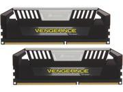 CORSAIR Vengeance Pro 8GB (2 x 4GB) 240-Pin DDR3 SDRAM DDR3 1600 (PC3 12800) Desktop Memory Model CMY8GX3M2A1600C9 (Silver)