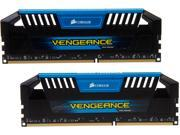 CORSAIR Vengeance Pro 16GB (2 x 8GB) 240-Pin DDR3 SDRAM DDR3 1600 (PC3 12800) Desktop Memory Model CMY16GX3M2A1600C9B