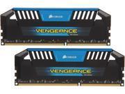 CORSAIR Vengeance Pro 16GB (2 x 8GB) 240-Pin DDR3 SDRAM DDR3 1866 Desktop Memory Model CMY16GX3M2A1866C9B (Blue)