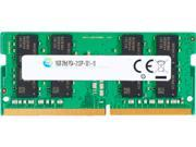 HP 8GB 260-Pin DDR4 SO-DIMM System Specific Memory