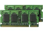 CENTON 200-Pin DDR2 SO-DIMM DDR2 667 (PC2 5300) Laptop Memory Model 4GBS/D2-667KIT