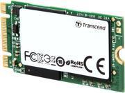 Transcend MTS400 M.2 128GB SATA III MLC Internal Solid State Drive (SSD) TS128GMTS400