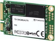 Transcend mSATA 128GB SATA III MLC Internal Solid State Drive (SSD) TS128GMSA370