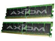 Axiom 16GB (2 x 8GB) 240-Pin DDR2 SDRAM System Specific Memory
