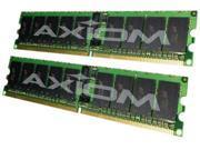 Axiom 16GB (2 x 8GB) 240-Pin DDR2 SDRAM DDR2 667 (PC2 5300) ECC Registered System Specific Memory Model 43V7356-AX