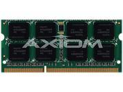 Axiom 2GB 204-Pin DDR3 SO-DIMM DDR3 1066 (PC3 8500) System Specific Memory Model AX27491834/1
