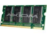 Axiom 1GB DDR SDRAM Memory Module
