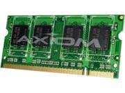 Axiom AX31066S7Y/8GK 8GB DDR3 SDRAM Memory Module