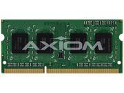 Axiom 4GB DDR3 1600 (PC3 12800) SODIMM Memory Model PA5037U-1M4G-AX