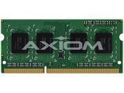 Axiom 4GB 204-Pin DDR3 SO-DIMM DDR3L 1600 (PC3L 12800) Laptop Memory Model A6909766-AX