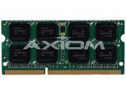 Axiom 8GB 204-Pin DDR3 SO-DIMM DDR3 1600 (PC3 12800) Laptop Memory Model AX27693240/1
