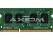 Axiom 4GB DDR3 1600 (PC3 12800) Laptop Memory Model AX27693524/1