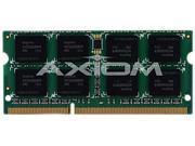 Axiom 2GB 204-Pin DDR3 SO-DIMM DDR3 1333 (PC3 10660) Laptop Memory Model AX31066S7S/2G