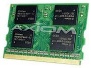 Axiom 1GB 172-Pin DDR MICRO DIMM DDR2 533 (PC2 4200) Unbuffered Memory Model FPCEM315AP-AX