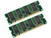 Axiom  2GB (2 x 1GB)  System Specific MemoryModel AXCS-7825-I3-2G