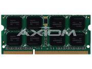 Axiom 4GB 204-Pin DDR3 SO-DIMM DDR3 1066 (PC3 8500) Laptop Memory Model LC.DDR00.062-AX