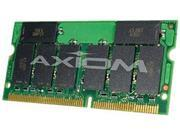 Axiom 64MB 144-Pin SO-DIMM PC 100 Laptop Memory Model 135243-001-AX