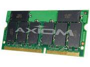 Axiom 64MB 144-Pin SO-DIMM PC 100 Laptop Memory Model 179864-B21-AX