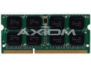 Axiom 4GB 204-Pin DDR3 SO-DIMM DDR3 1333 (PC3 10600) Memory for Elo Touch Solutions Model E581416-AX