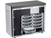 BUFFALO HD-DN040T/R6 40TB (10 x 4TB) 10-Bay 40TB (10 x 4TB) Thunderbolt 2/eSATA/USB 3.0  DAS