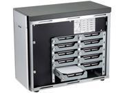 BUFFALO HD-DH080T/R6 80TB (10 x 8TB) 10-Bay 80TB (10 x 8TB) Thunderbolt 2/eSATA/USB 3.0  DAS