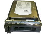 """Dell YK582 73GB 15000 RPM Ultra320 SCSI 3.5"""" Internal Hard Drive"""