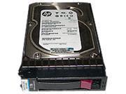 """HP 461289-001 1TB 7200 RPM SAS 3Gb/s 3.5"""" Internal Hard Drive"""