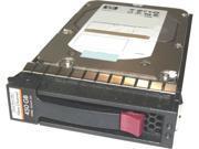 """HP 454412-001 450GB 15000 RPM Fibre Channel 3.5"""" Hard Drive"""