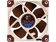 Noctua NF-A8 FLX 80mm 3-pin SSO2-Bearing 2000-1650rpm Premium Fan