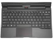 Fujitsu Keyboard Dock (Bilingual)