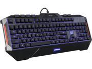 ASUS Cerberus Dual LED Color Backlit Gaming Keyboard