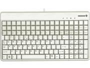 Cherry G86-61400EUAEAA G86-61400 SPOS QWERTY Keyboard