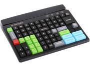 PrehKeyTec 90328 305 1805 MCI84BMU Programmable Data Input Keyboard