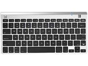 SMK-LINK BLU-LINK VP6640 Bluetooth Wireless Mini Multi-Host Keyboard