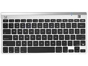 SMK-LINK VP6640 Bluetooth Wireless Blu-Link Multi-Host Keyboard