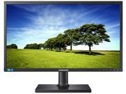 "SAMSUNG S24C450D Matte Black 24"" 5ms Widescreen LED Backlight pivot &height adjustable LCD Monitor"