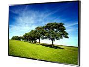 "Samsung DE55C 55"" LFD DE Series Smart Signage LED LCD Display w/ Built-in signage player"