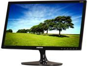 "SAMSUNG C150 Series S22C150N Glossy Black 21.5"" 5ms (GTG) Widescreen LED Backlight LCD Monitor"